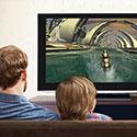 Fernseher (TV)